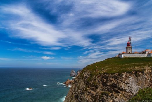 Мыс Рока\ Cabo da Roca. Как добраться \ доехать?