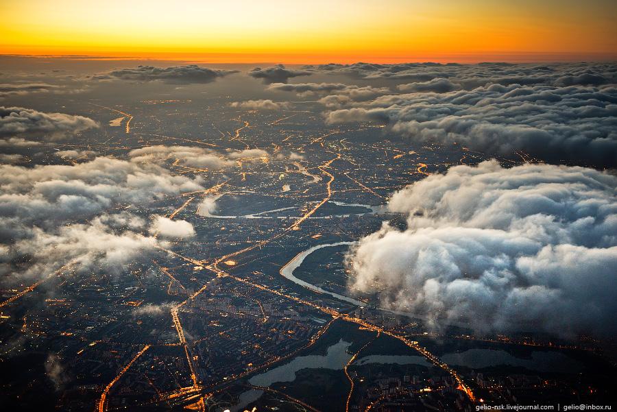 картинки неба с высоты птичьего полета российские артисты мечтают
