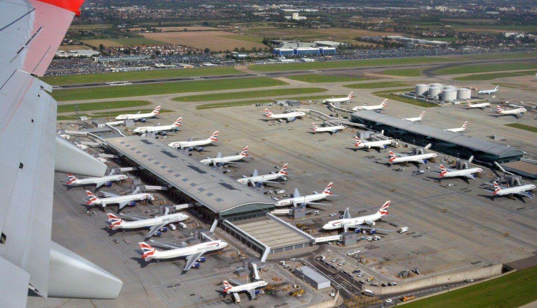аэропорты откуда можно улететь в любую точуу
