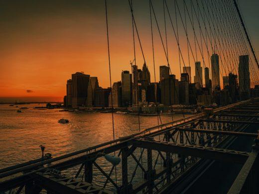 Где жить в Нью-Йорке
